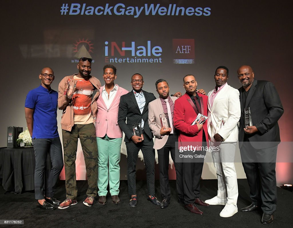 """AIDS Healthcare Foundation, iN-Hale Entertainment Partner To Host """"INside 