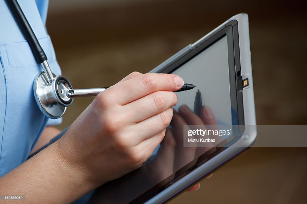Settore sanitario : Foto stock