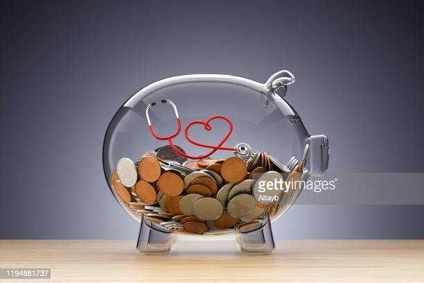 healthcare savings - expense stock pictures, royalty-free photos & images