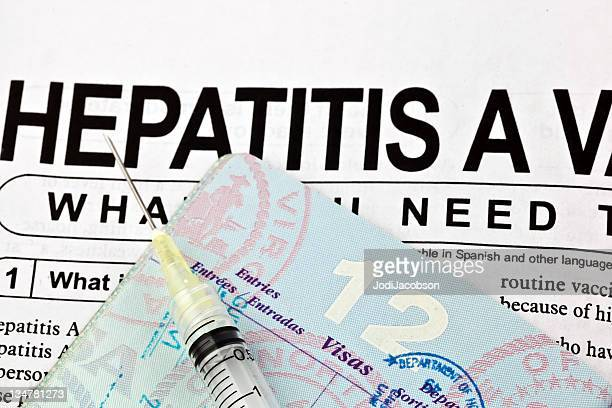 healthcare: travel vaccines - antidote stock pictures, royalty-free photos & images
