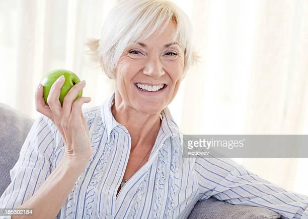 Saludables de edad