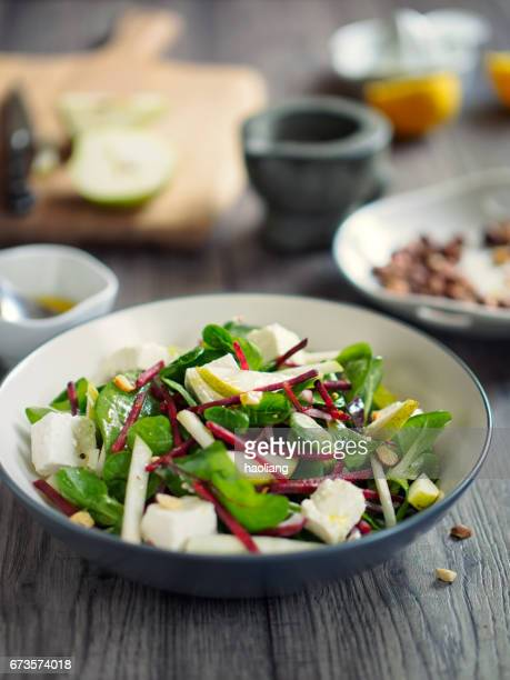 Gesunden Bistro Salat