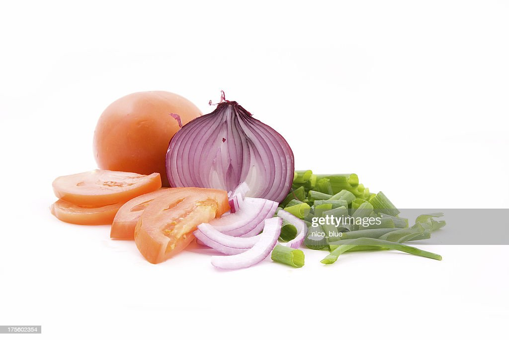 Healthy cooking : Stock Photo