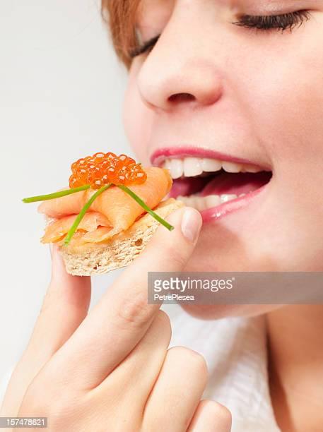 Gesundes Essen und Ernährung