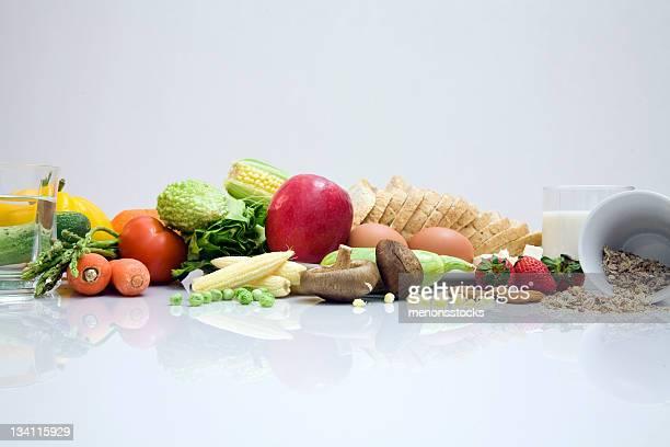 Gesunde Essen