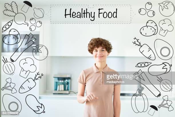 Comida saludable