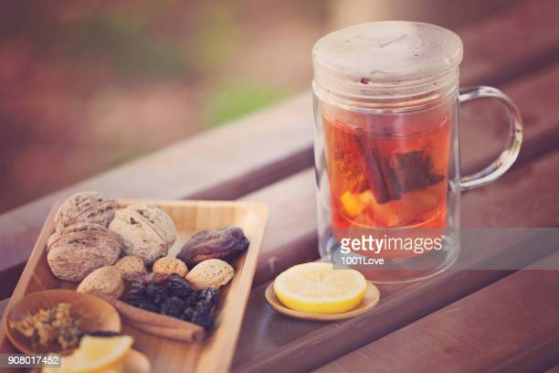 Healthy Herbal Tea