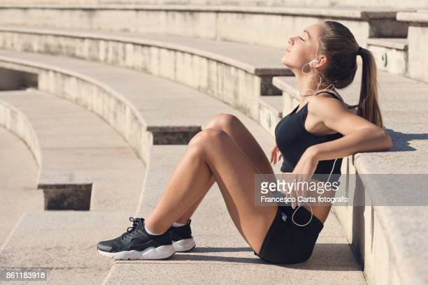 healthy life - tempio pausania stock pictures, royalty-free photos & images
