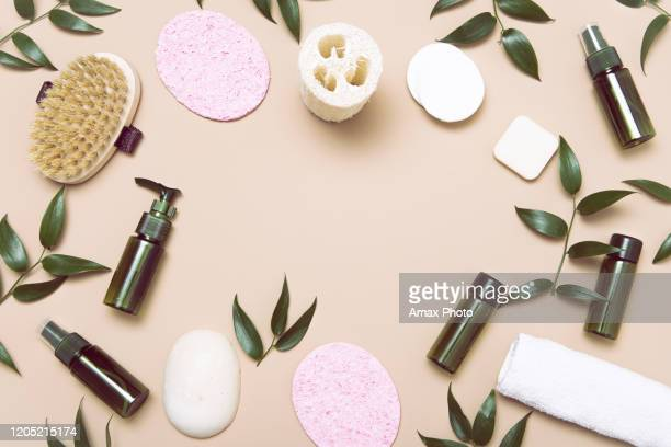 2 663 Organic Skincare Photos And Premium High Res Pictures Getty Images