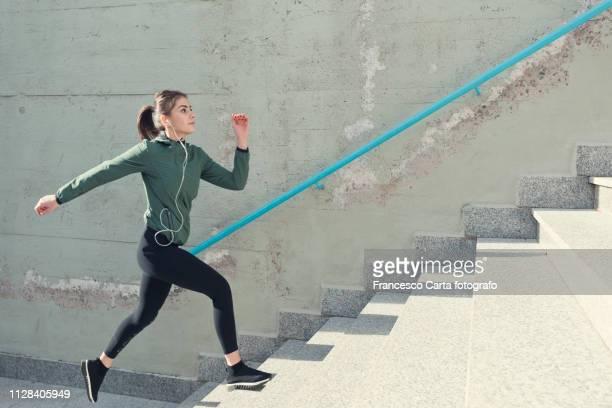 healthy lifestyle - 練習 ストックフォトと画像