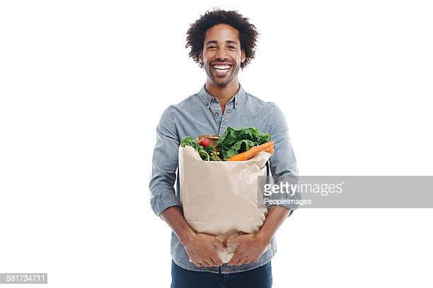 healthy makes me happy - carrying stock pictures, royalty-free photos & images