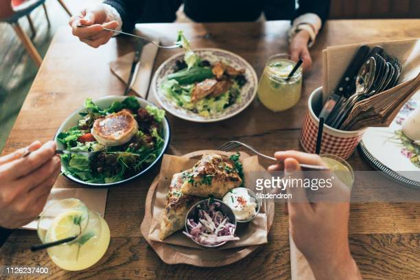 healthy meal - food and drink stock pictures, royalty-free photos & images