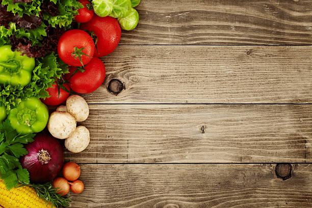 Organic Basic Food
