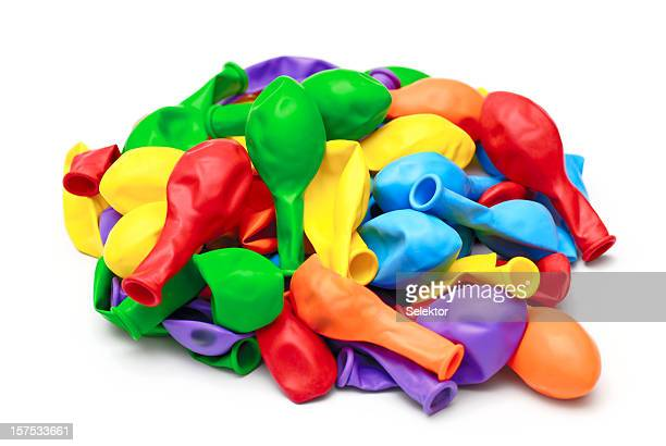 Heap of Balloon