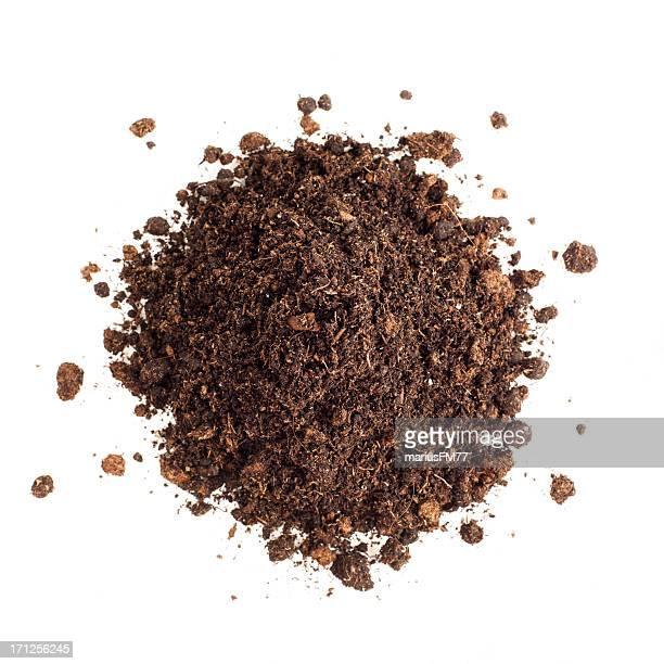Heap of dirt