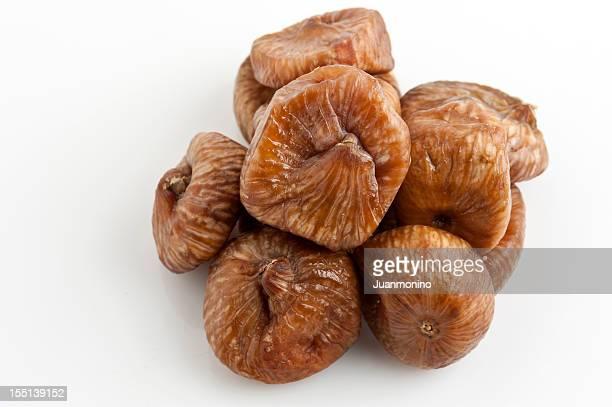 Heap of Dried Figs