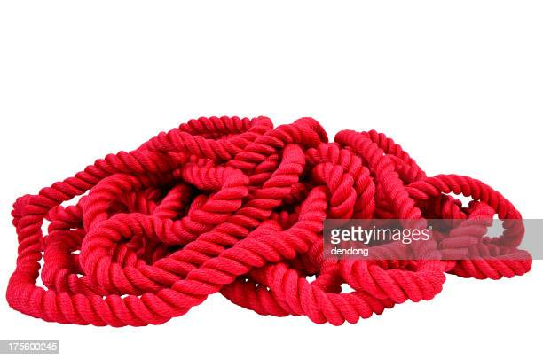 heap of rope