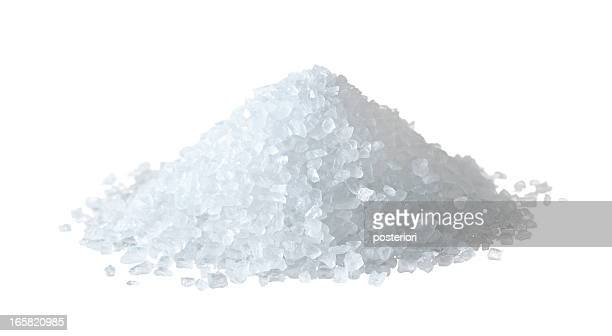 heap of salt - heap stock pictures, royalty-free photos & images