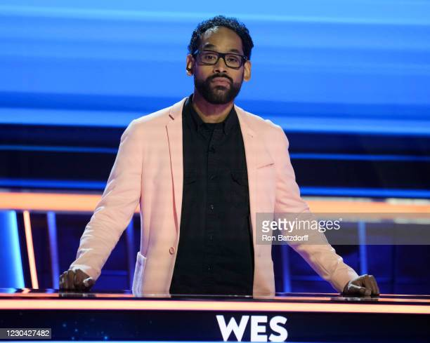 Heard Youre a GOAT In the hot seat sits another one of JEOPARDY!s greatest players of all time who will take on three new contestants trying to win...