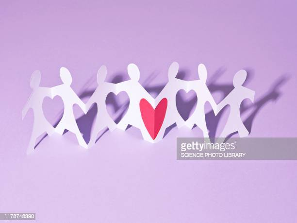 heart disease, conceptual image - support stock pictures, royalty-free photos & images