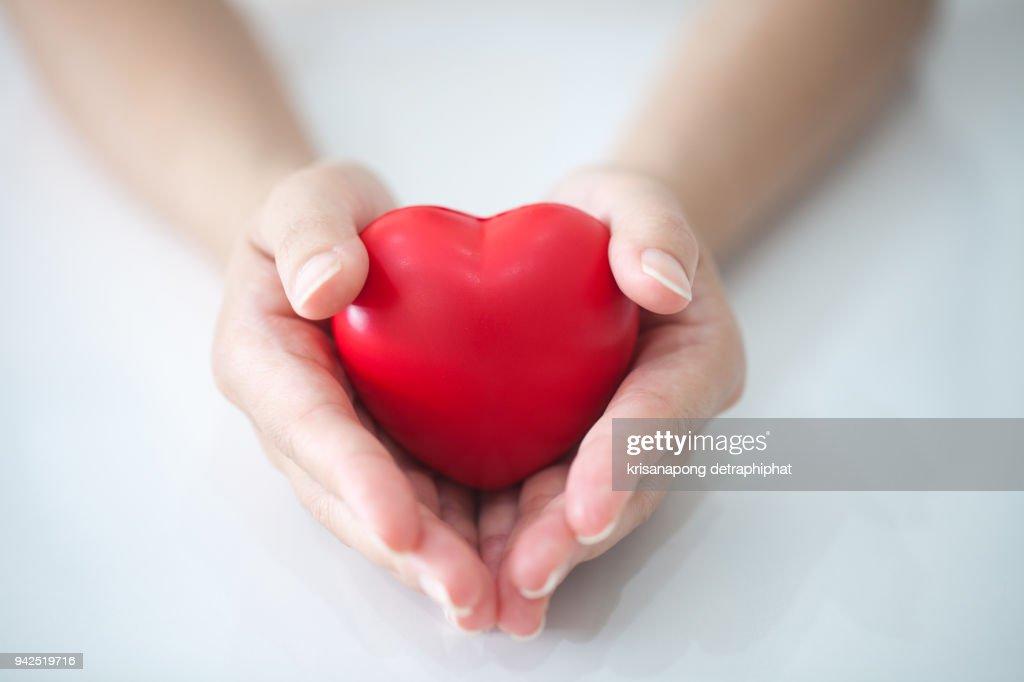 Heart disease,Heart disease center : Stock Photo