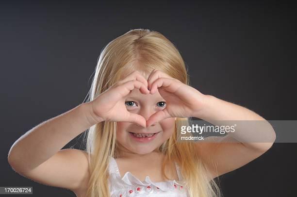 I Heart Mädchen