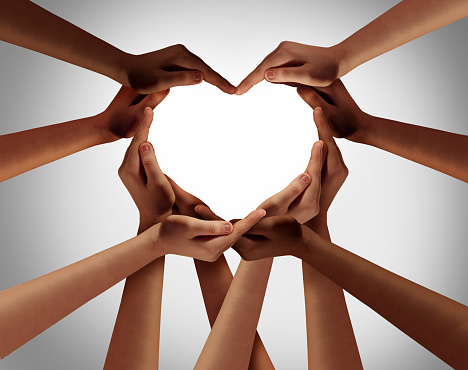 Heart Hands 1145766838