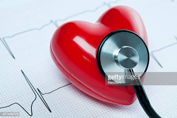 heart health concept - heart disease stock pictures, royalty-free photos & images