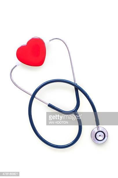 Heart health, conceptual image