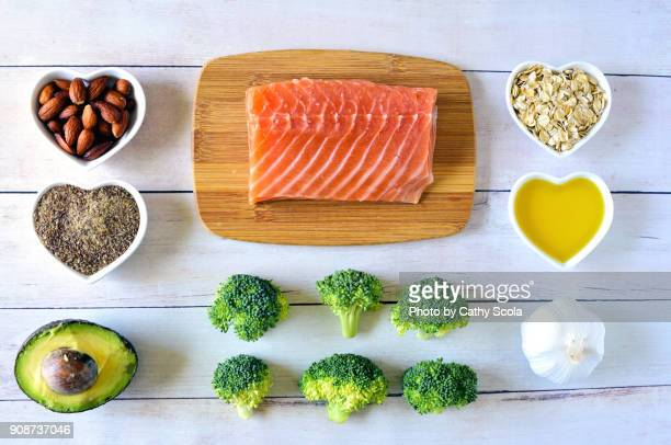 heart healthy foods - nut food stock photos and pictures