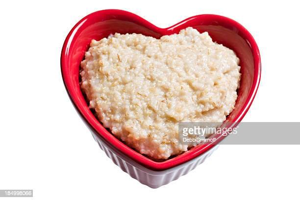 Heart Healthy Oatmeal