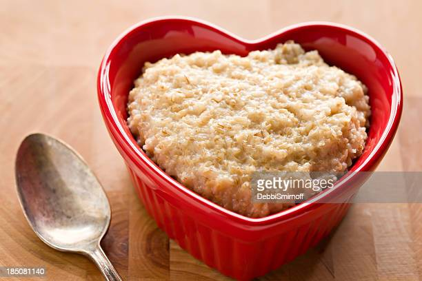 Heart Healthy Oatmeal