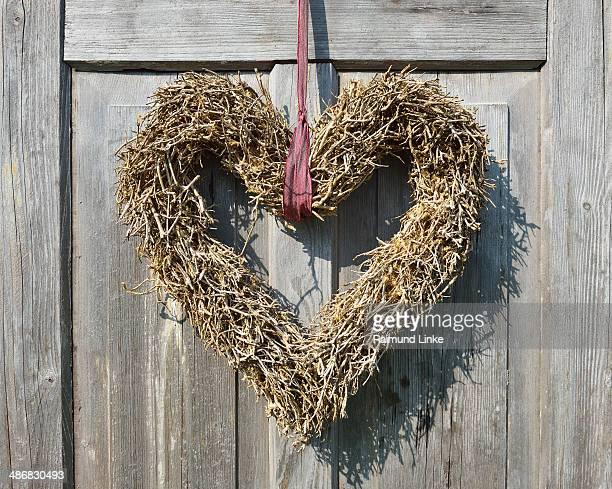Heart of Brushwood