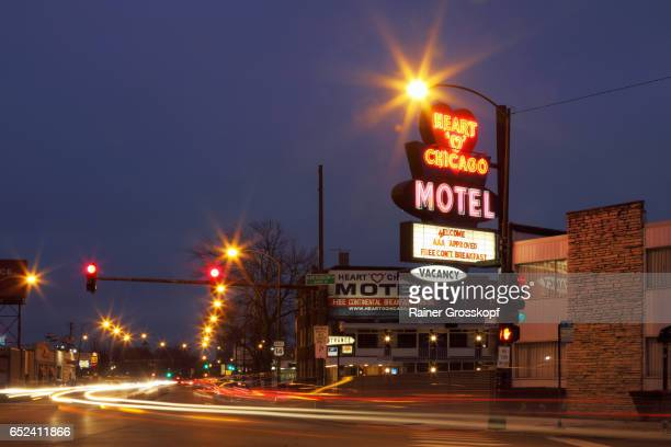 Heart of Chicago Motel (1959)