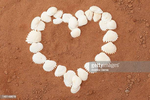 heart - andrew dernie stock pictures, royalty-free photos & images
