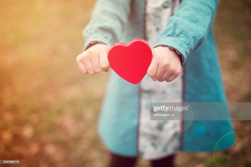 Heart : Stock-Foto