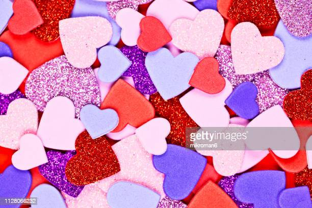 heart shape background - valentines day stock pictures, royalty-free photos & images