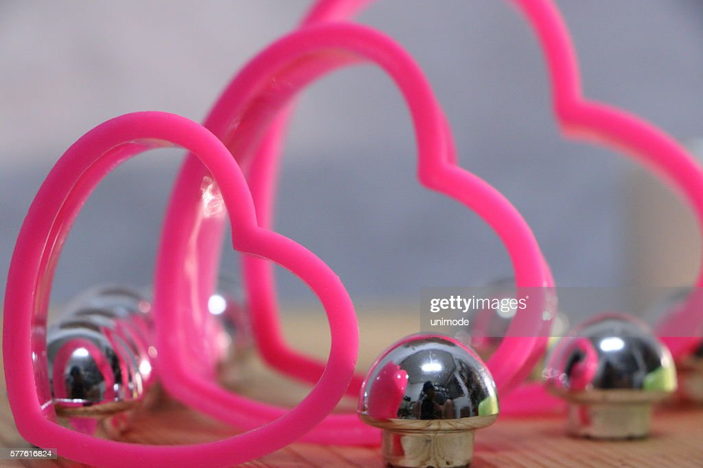 Heart Shape Classic Beautiful Love Symbol Stock Photo Getty Images