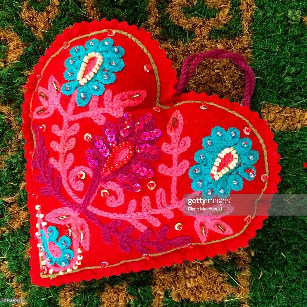 Heart Shaped! : Stock Photo