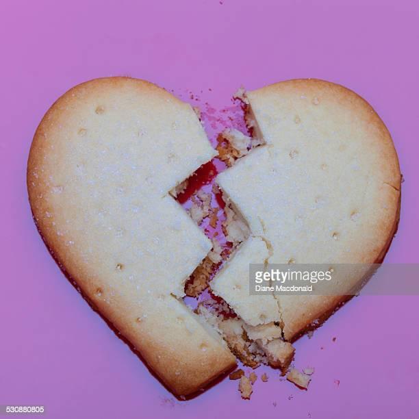 Heart Shaped!