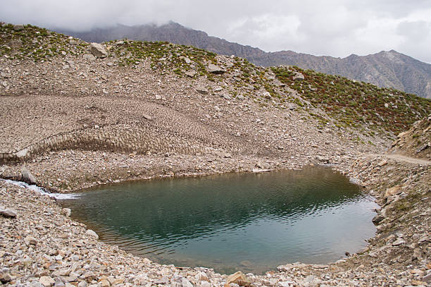 Top 5 places to visit in Astore, Rama Lake Astore