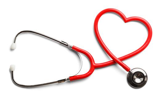 Heart Stethoscope 874103026