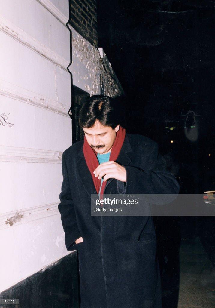 Hasnat Khan Pegged As The Lover of The Late Princess Diana : Fotografía de noticias