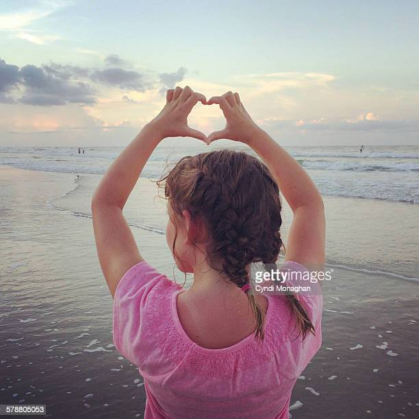 Hearts and Waves