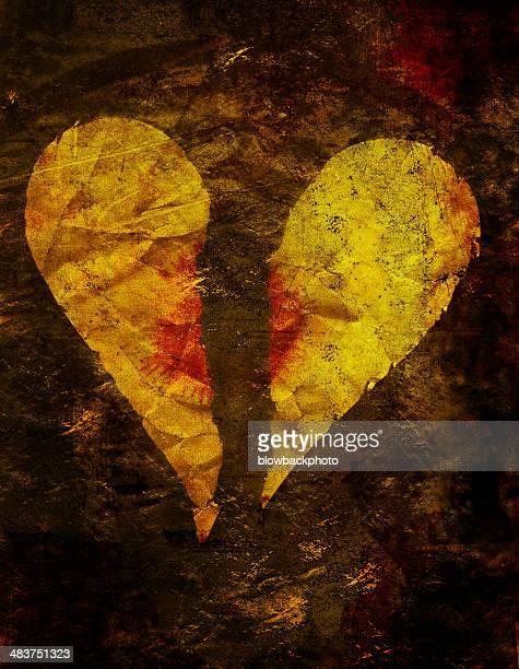 Corazón: Roto