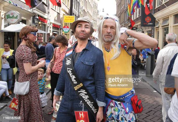 hearts days celebration in amsterdam - day of the week stock pictures, royalty-free photos & images