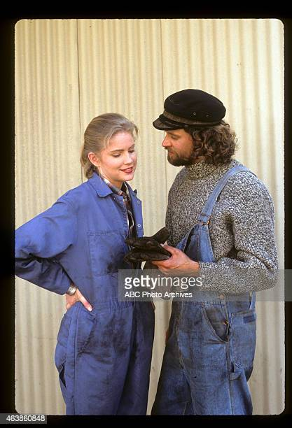 ON Hearts Flowers Airdate March 15 1992 TRACEY