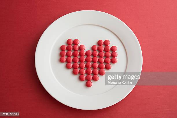 Hearty plate