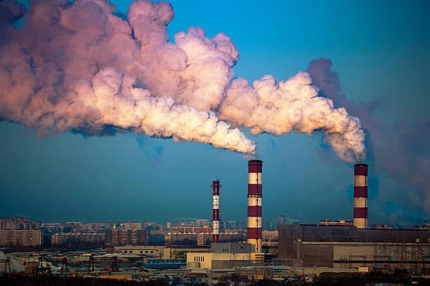 physics power generation pollution
