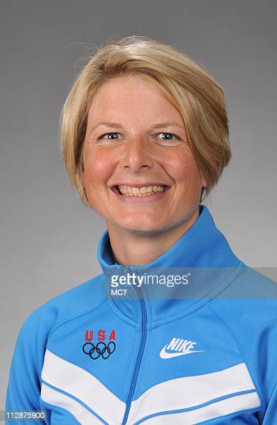 Heather Corrie is a member of the 2008 US Olympic Canoe/Kayak team